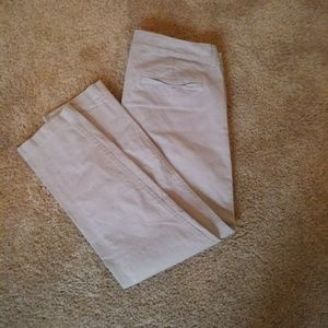 Old navy Pixie style pants size 10
